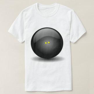 Bola de polpa camiseta