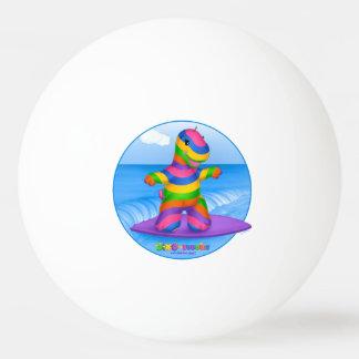 Bola de Pong do sibilo de Dino-Buddies™ - BO que