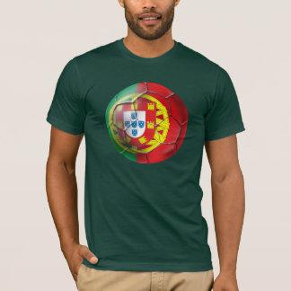 Bola de Selecção DAS Quinas Fuetbol Camiseta