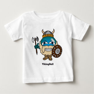 Bola de Viking Camisetas