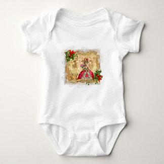 Bola do Natal de Marie Antoinette T-shirt