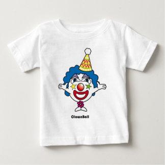 Bola do palhaço camisetas