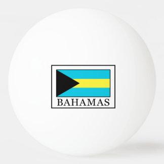 Bola Para Ping Pong Bahamas