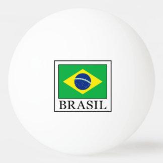 Bola Para Ping-pong Brasil