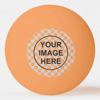 Bola Para Ping-pong Limpe a laranja do modelo