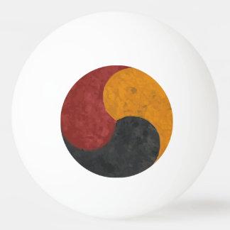 Bola Para Ping Pong TaeGuk