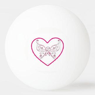 Bola Para Ping-pong vida do amor