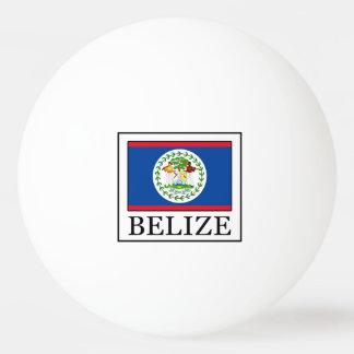 Bola Para Tênis De Mesa Belize