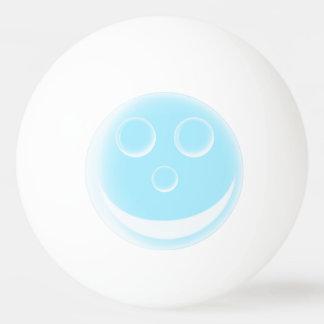 Bola Para Tênis De Mesa Bolha de sorriso