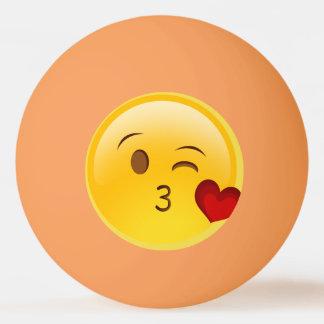 Bola Para Tênis De Mesa emoji