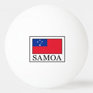 Bola Para Tênis De Mesa Samoa