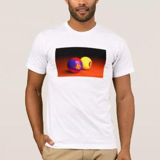 Bolas Camiseta