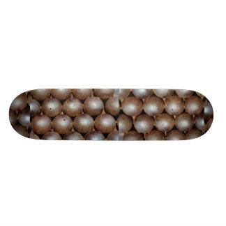 Bolas de canhão originais skate
