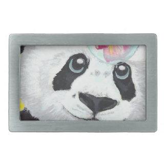 Bolhas da panda