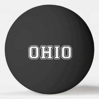 Bolinha De Ping Pong Ohio