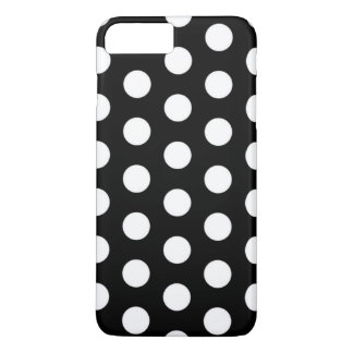 Bolinhas Capa iPhone 7 Plus