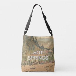 Bolsa Ajustável ABH Hot Springs