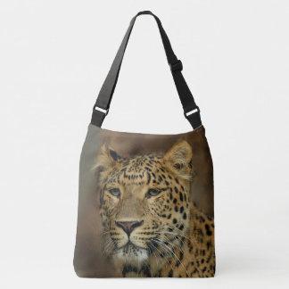 Bolsa Ajustável Amantes do leopardo