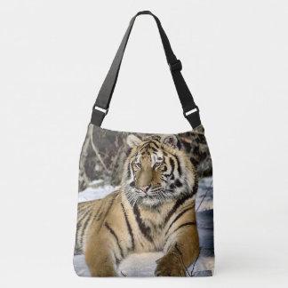 Bolsa Ajustável Amantes do tigre