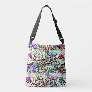 Bolsa Ajustável Art2Go ensaca #18 - toda sobre - imprime o saco