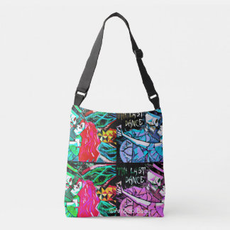 Bolsa Ajustável Art2Go ensaca #9 - toda sobre - imprime o saco