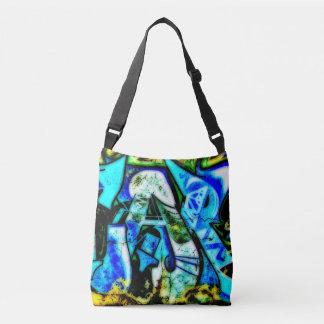 Bolsa Ajustável Art2Go ensaca A #2 - toda sobre - imprime o saco