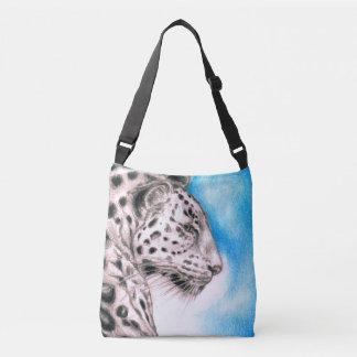 Bolsa Ajustável Arte de Jaguar