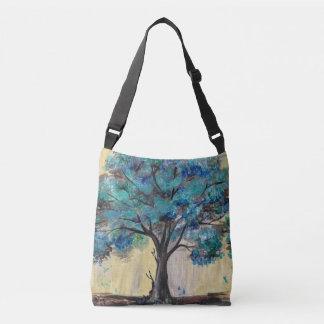 Bolsa Ajustável Árvore da cerceta