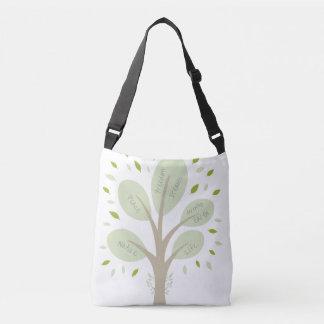 Bolsa Ajustável Árvore da sabedoria