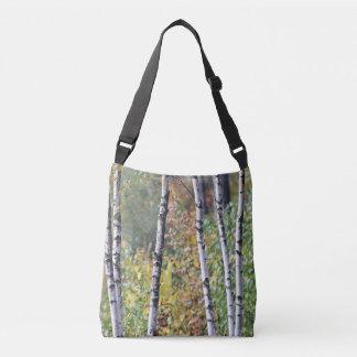 Bolsa Ajustável Árvores de vidoeiro
