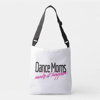 Bolsa Ajustável As mães da dança fazem-no acontecer saco do