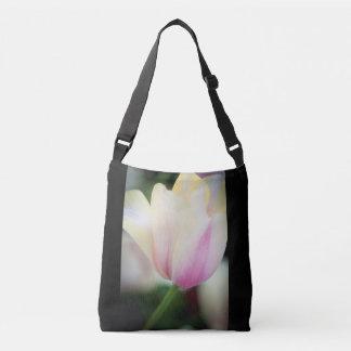 Bolsa Ajustável As máscaras em uma tulipa