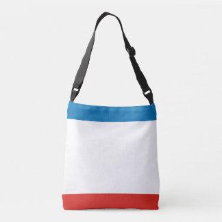 Bolsa Ajustável Bandeira de Crimeia