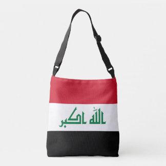 Bolsa Ajustável Bandeira de Iraque