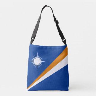 Bolsa Ajustável Bandeira de Marshall Islands