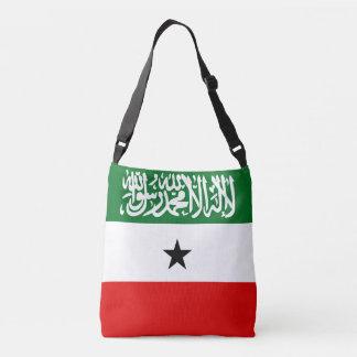 Bolsa Ajustável Bandeira de Somaliland