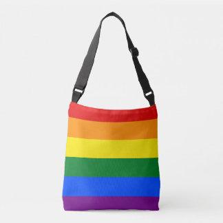 Bolsa Ajustável Bandeira do arco-íris