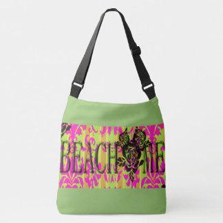 Bolsa Ajustável Beach-Me*_Indecision Bag_Gr River* & Sunset*_Multi