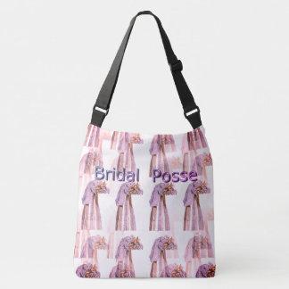 Bolsa Ajustável Bridal-Posse_Vintage-Wedding-Veil's-PS_Multi-Sz