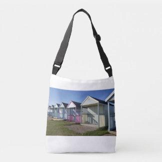 Bolsa Ajustável Cabana da praia sobre o saco de ombro