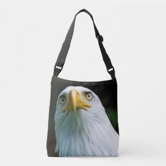 Bolsa Ajustável Cabeça americana 001 da águia americana 03,3