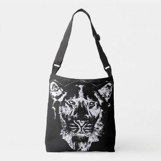 Bolsa Ajustável Cabeça do leão