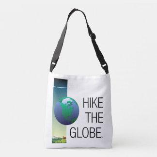 Bolsa Ajustável Caminhada SUPERIOR o globo