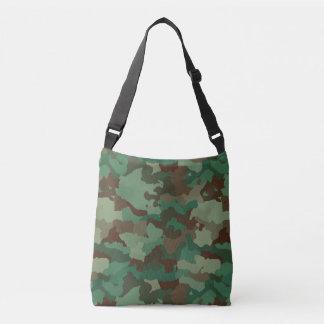Bolsa Ajustável Camuflagem