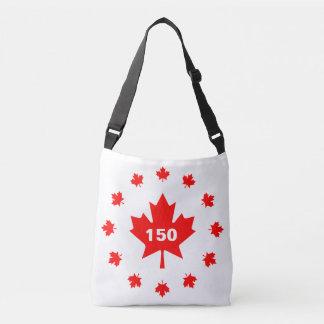 Bolsa Ajustável Canadá 150 anos de aniversário um--um-amável