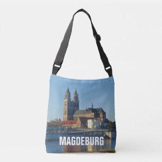 Bolsa Ajustável Catedral de Magdeburgo 03.4.T