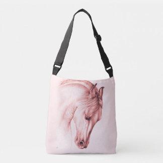 Bolsa Ajustável Cavalo andaluz bonito