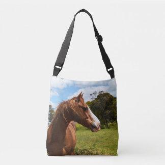 Bolsa Ajustável Cavalo Dreadlocks,