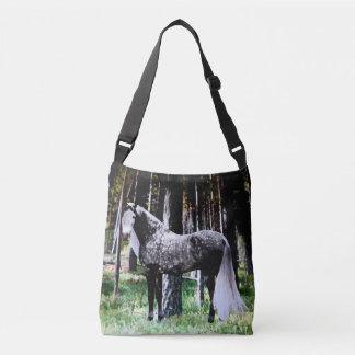 """Bolsa Ajustável """"Cavalo saco para o transporte de cadáveres da"""