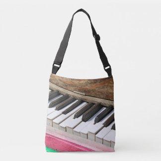 Bolsa Ajustável Chaves 2 do piano